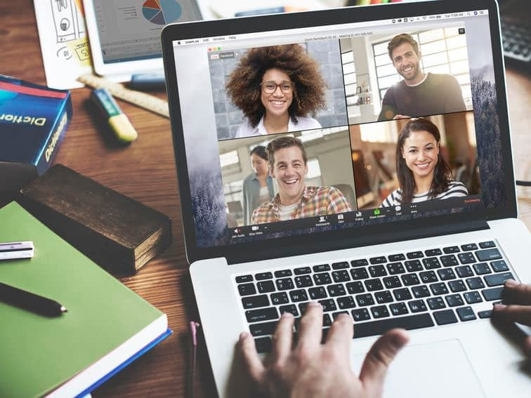 6 things to never do during Zoom or other video chat calls     – CNET