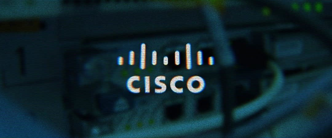 Cisco patches actively exploited ASA/FTD firewall vulnerability