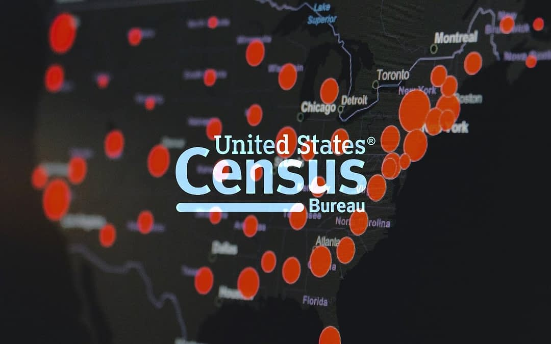 DHS: Unknown hackers targeted the US Census Bureau network