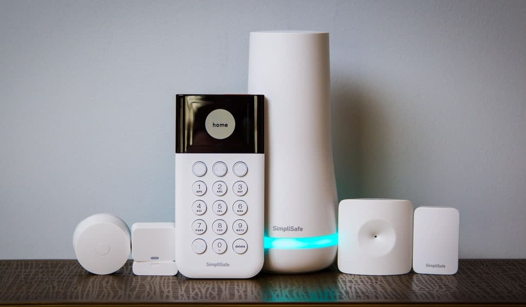 The best DIY home security systems of 2020     – CNET