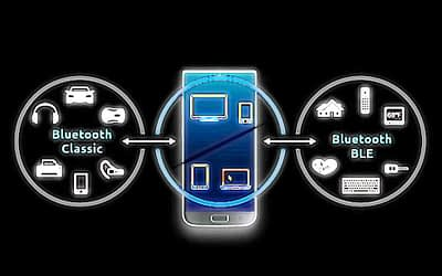 BLURtooth vulnerability lets attackers defeat Bluetooth encryption